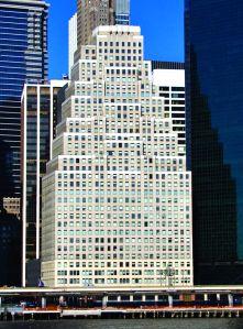 120 Wall Street.
