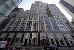 745 Fifth Avenue.