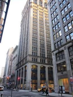 105 Madison Avenue.