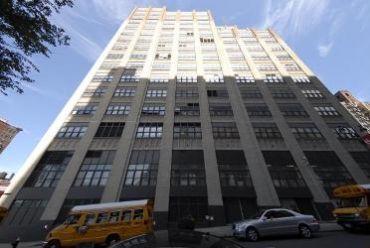 460 West 34th Street.