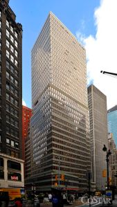 1407 Broadway (Photo: CoStar Group)