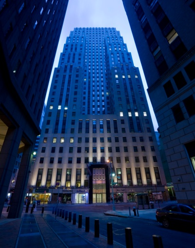 80 Broad Street (Image: Nest Seekers).