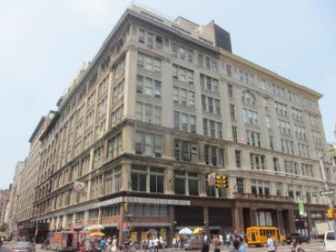 635 Sixth Avenue.
