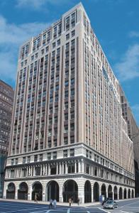 501 Seventh Avenue.