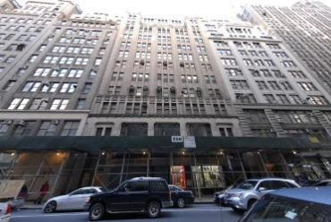 American Realty Capital of New York, purchased 256 West 38th Street for $48.6 million