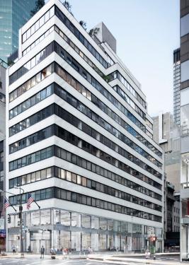 579 Fifth Avenue (Photo courtesy of Stawski Partners)