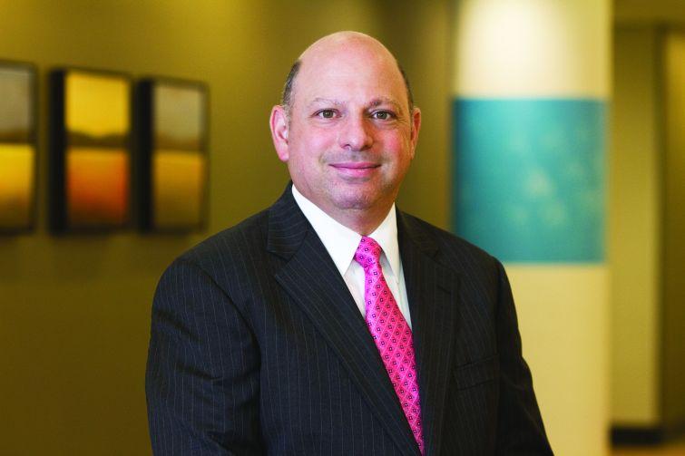 David Brickman, Senior Vice President, Multifamily, Freddie Mac