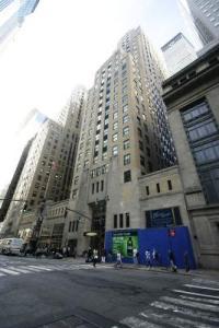 Graybar Building.