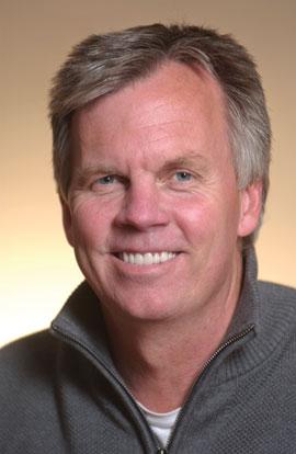 Ron Johnson.