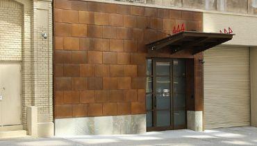 444 West 55th Street.