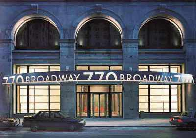 770 Broadway