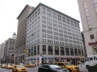 304 Park Avenue South.
