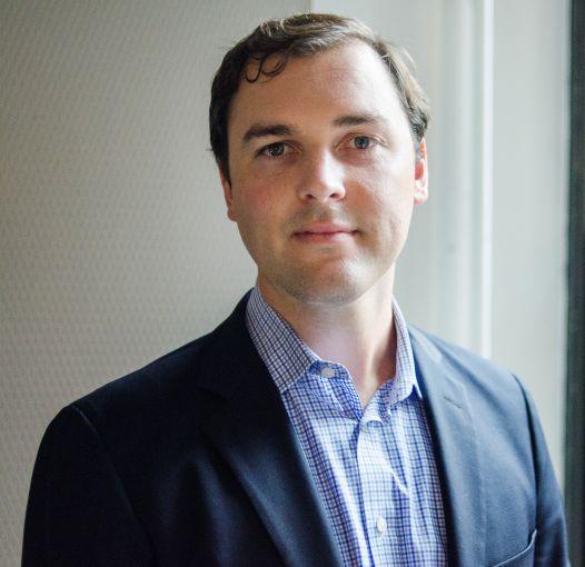 Honest Buildings founder Riggs Kubiak. The company raised $5 million so far in 2015.