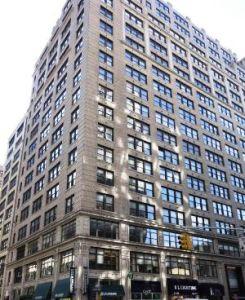 333 Seventh Avenue. (Credit: PropertyShark)