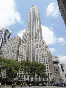 500 Fifth Avenue.