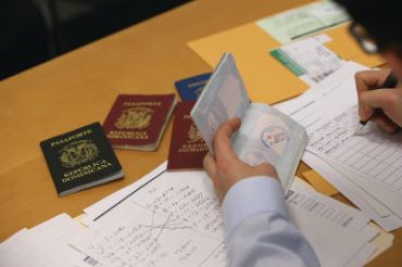 Applications for the EB-5 program are on the rise.