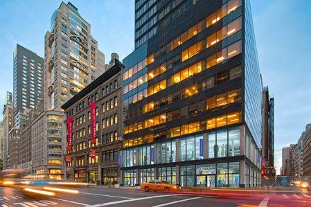 445 Fifth Avenue.