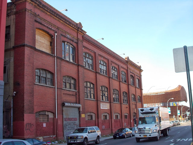 The Factory, at 700 Dean Street