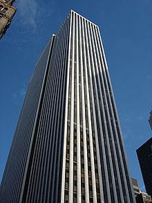 GM Building.