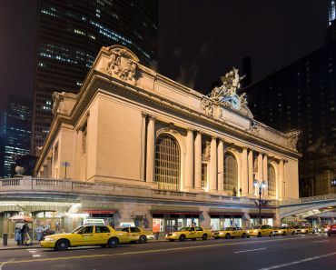 Grand Central Terminal.
