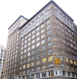470 Park Avenue South.