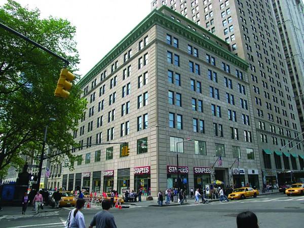 217 Broadway for Commercial Observer