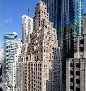 501 Madison Avenue