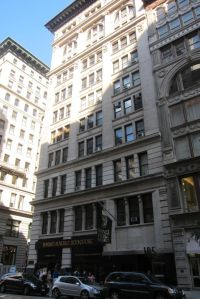 105 Fifth Avenue