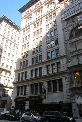 105 Fifth Avenue