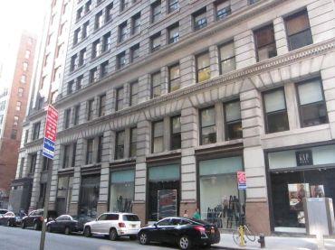 120 Fifth Avenue
