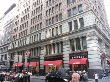 130 Fifth Avenue