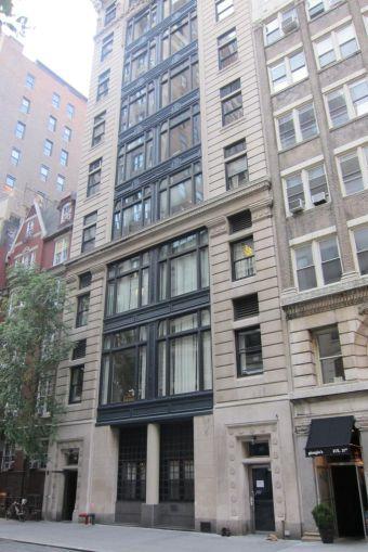 23-25 East 21st Street