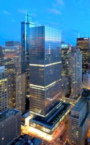 250 West 55th Street. (Credit: Boston Properties)