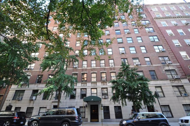 12 East 88th Street