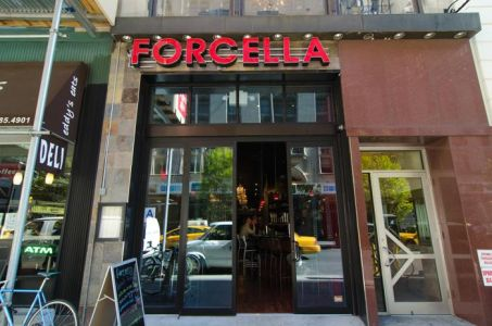 Forcella at 377 Park Avenue South