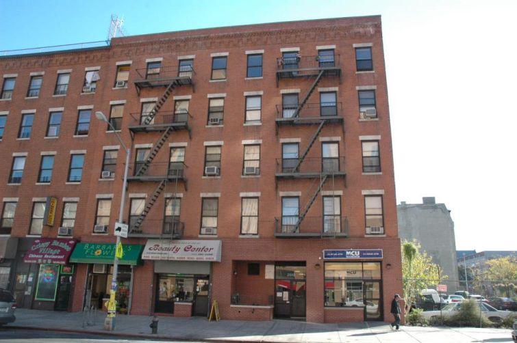 2520 Frederick Douglass Blvd. (Credit:PropertyShark)