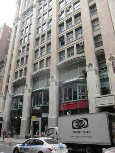 19 West 21st Street