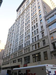 20 West 22nd Street
