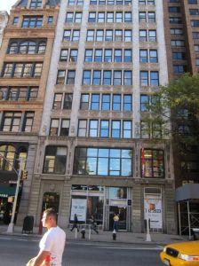 665 Broadway