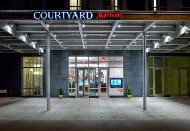 Courtyard New York Manhattan Chelsea. (Credit: Courtyard Marriott website)