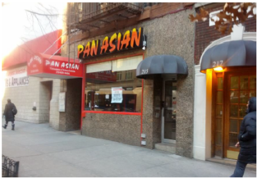 215 East 86th Street