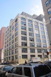 627 Greenwich Street. (PropertyShark)