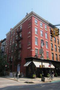 383 Bleecker Street. (Credit:: PropertyShark)