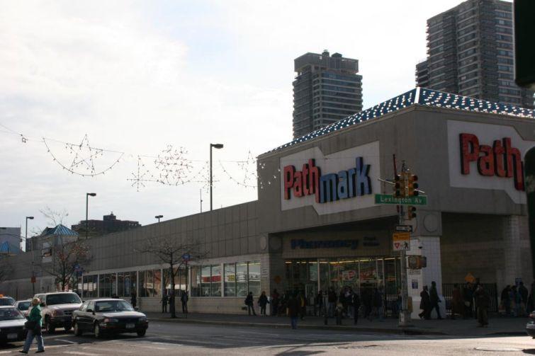 160 East 125th Street. (Credit: PropertyShark)