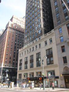 315 Madison Avenue.