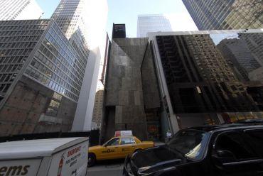 45 West 53rd Street
