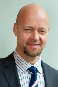 Yngve Slyngstad, chief executive of Norges Bank Investment Management. (NBIM)