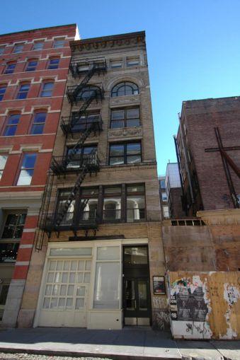 40 Wooster Street. (PropertyShark)