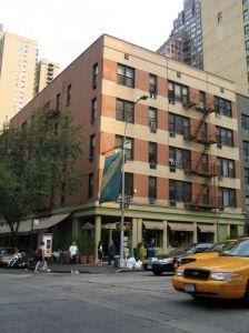 1356 First Avenue. (PropertyShark)