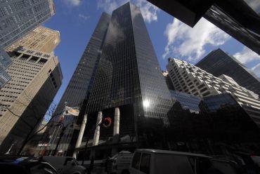 101 Park Avenue.